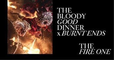 Bloody Good Dinner 2019